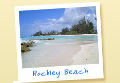Picture - Rockley Beach